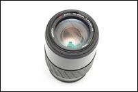 MINOLTA AF ZOOM 70-210mm F3.5-4.5