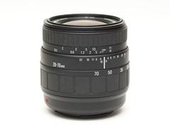 SIGMA UC ZOOM 28-70mm F2.8-4